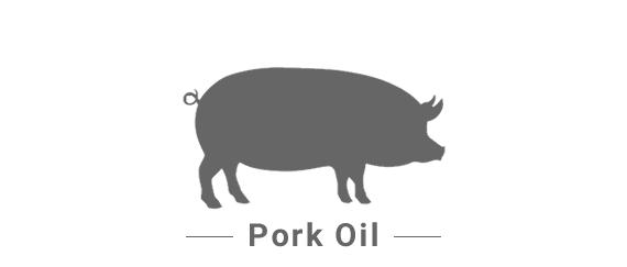ポークオイル(豚脂100%)